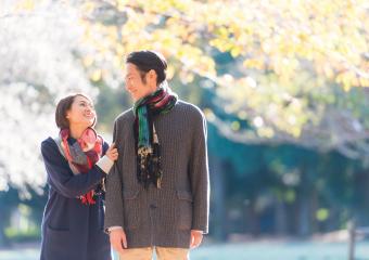 結婚相談所を選ぶポイント2会員の質(安全性と真剣具合)
